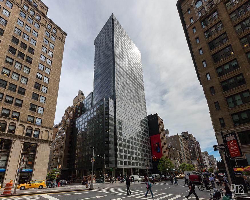 CCA Corporate Office