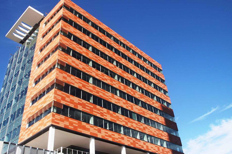 CRST International Corporate Office
