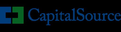 CapitalSource Bank Logo