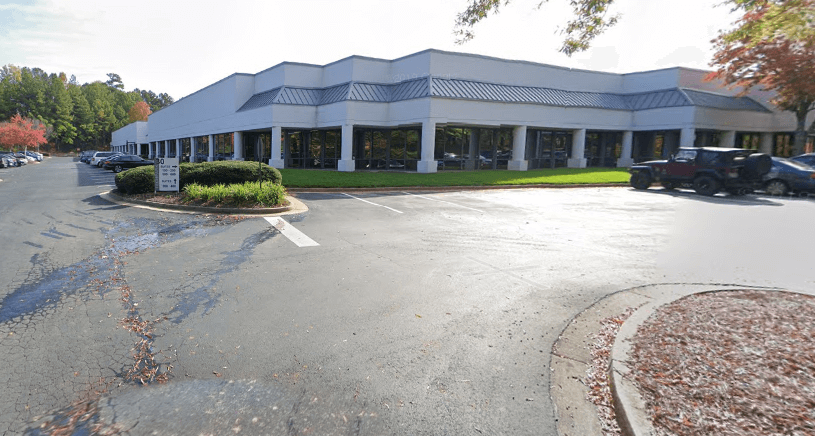 Capstone Logistics Corporate Office