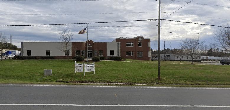 Cardinal Logistics Management Corporation Corporate Office