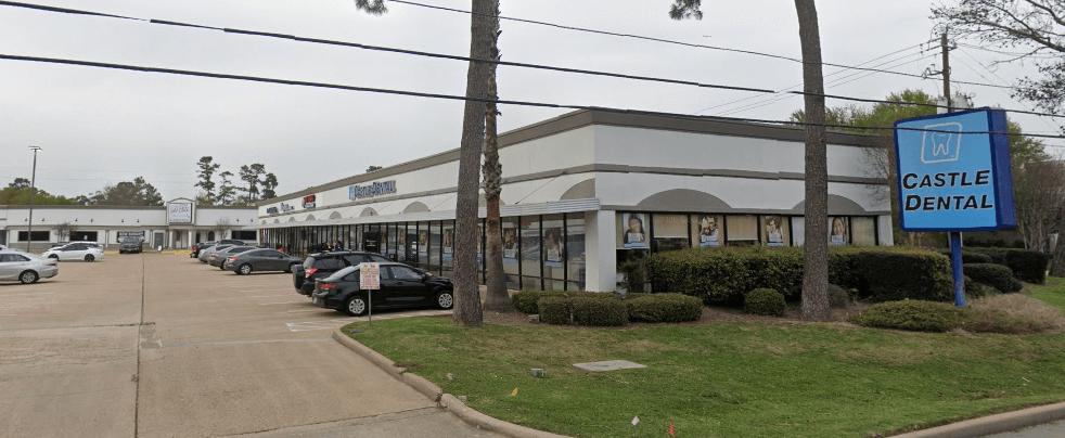 Castle Dental Corporate Office