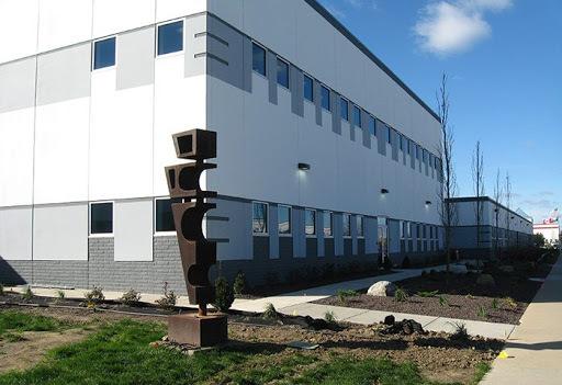 Celadon Group Corporate Office