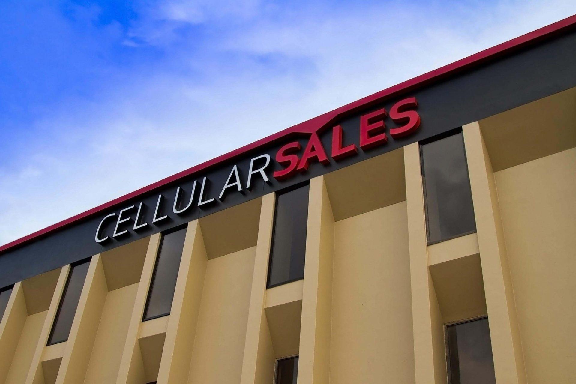 Cellular Sales Corporate Office