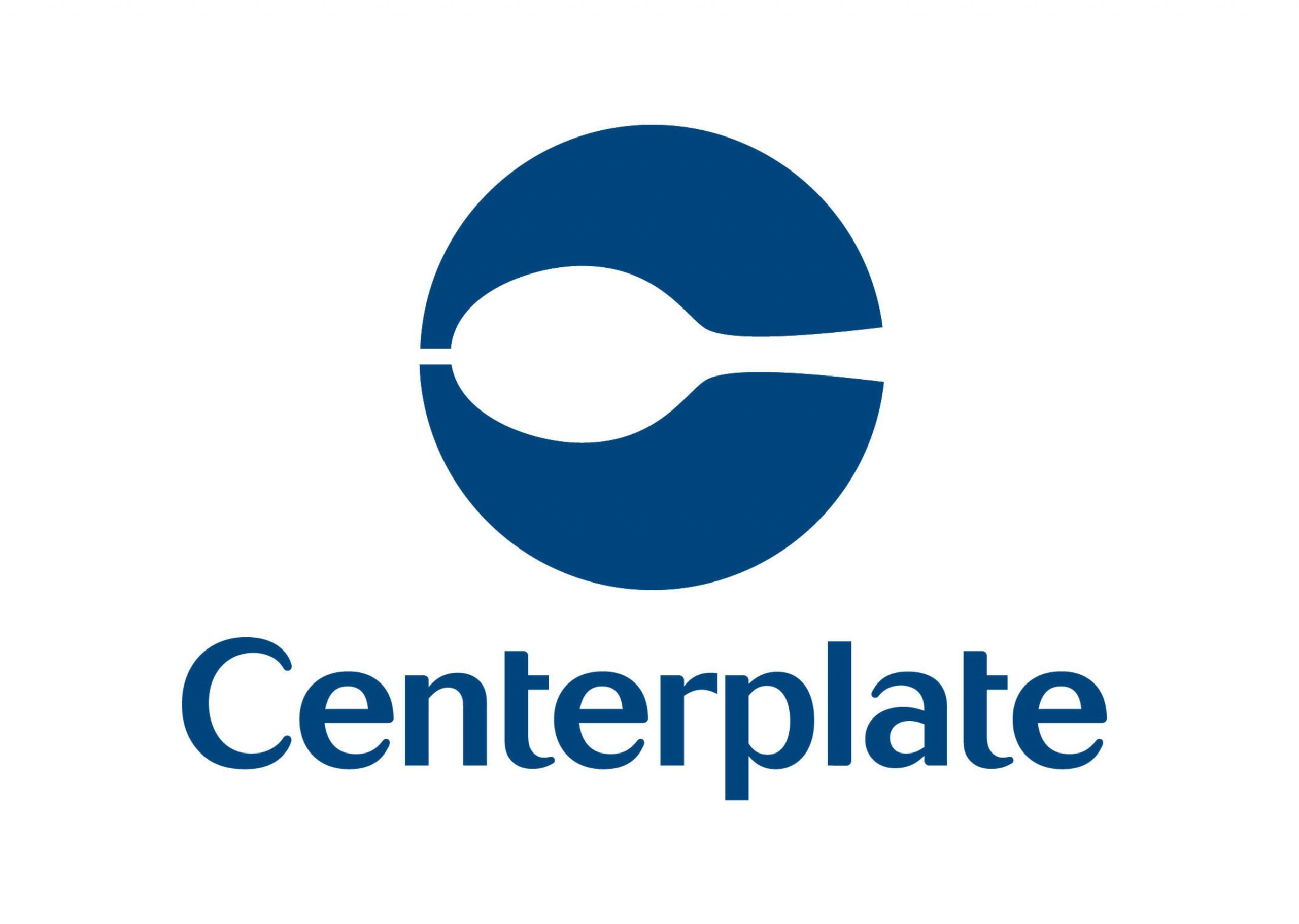Centerplate Logo