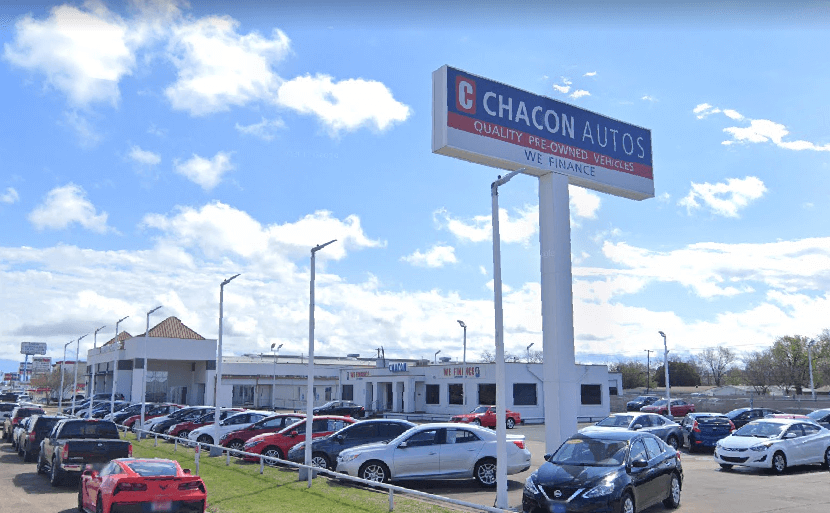 Chacon Autos Corporate Office