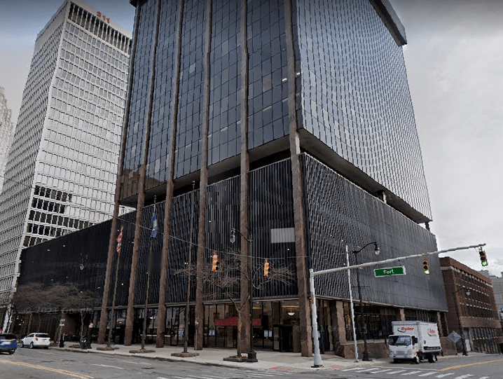 Chemical Bank Corporate Office