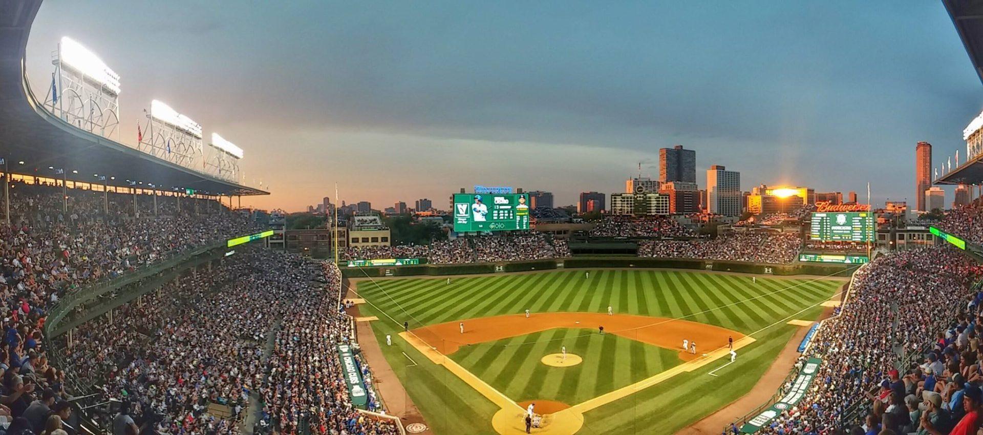 Chicago Cubs Headquarters
