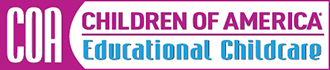 Children of America Logo