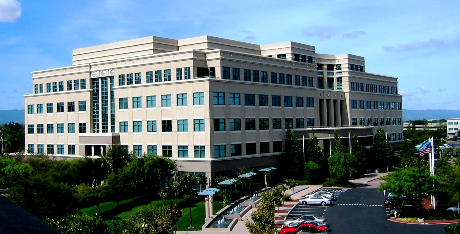 Cisco Systems Corporate Office