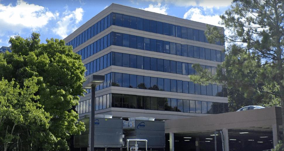 Cloud Sherpas Corporate Office