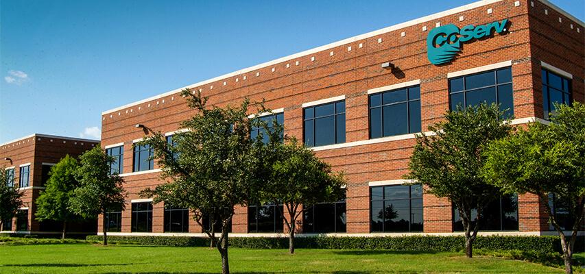 CoServ Electric Corporate Office