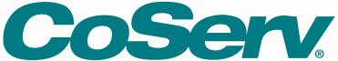 CoServ Electric Logo