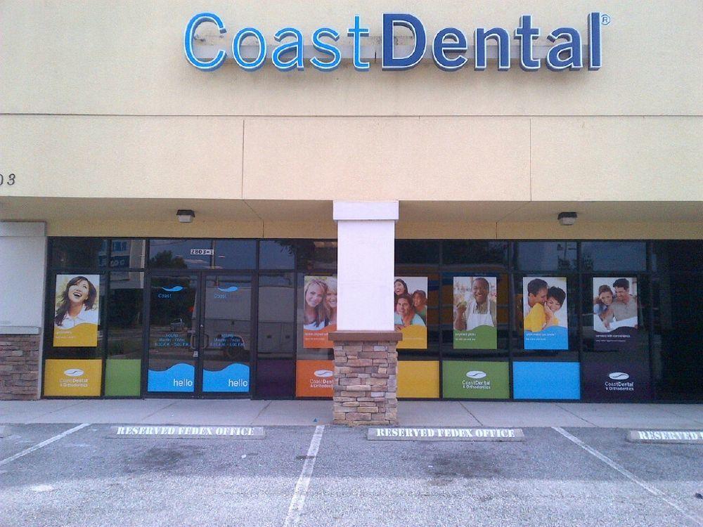 Coast Dental Corporate Office