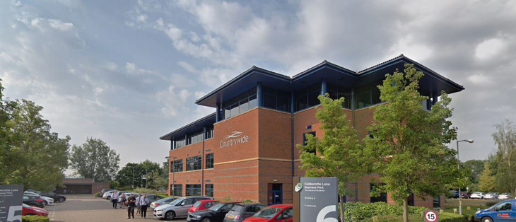 Countrywide Corporate Office
