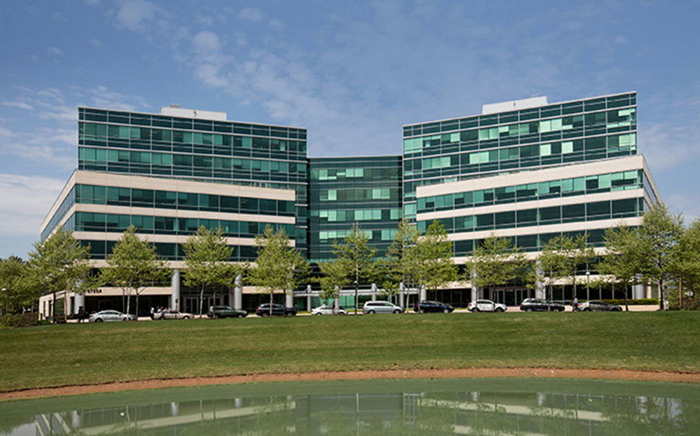 Coventry Health Care Corporate Office
