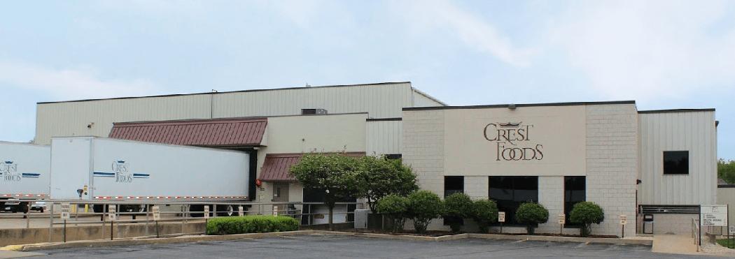 Crest Foods Co Corporate Office