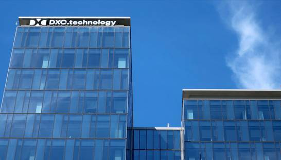DXC Technology Corporate Office