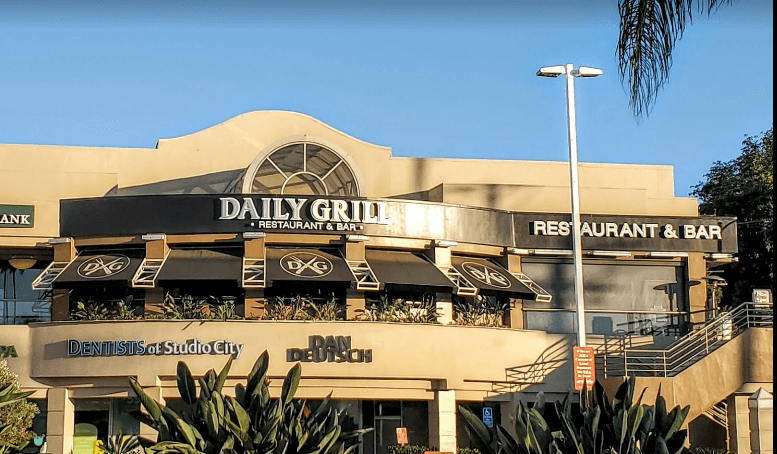 Daily Grill Corporate Office