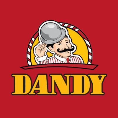 Dandy Mini Mart Logo