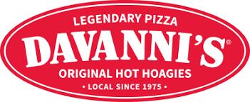 Davanni's Pizza Logo