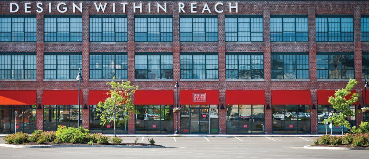 Design Within Reach Corporate office