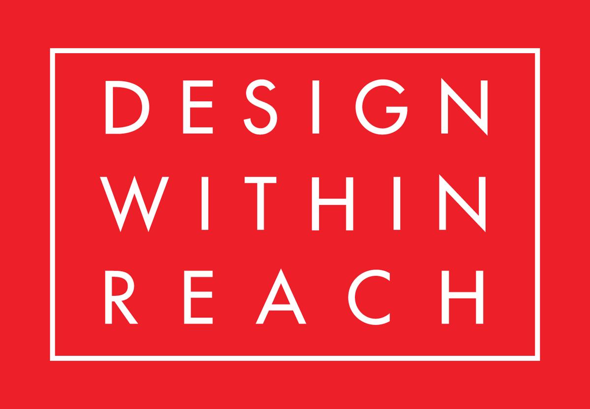 Design Within Reach Logo