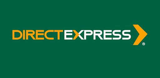 Direct Express Logo