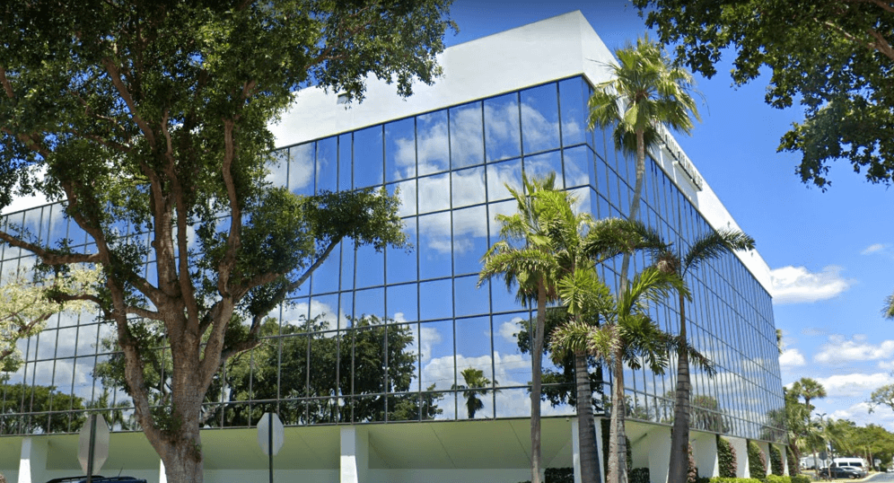 Duffy's Sports Grill Corporate office