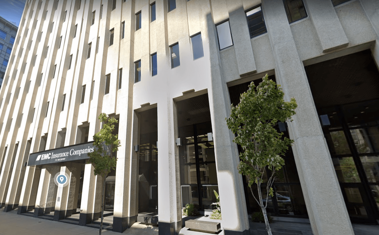 EMC Insurance Companies Headquarters