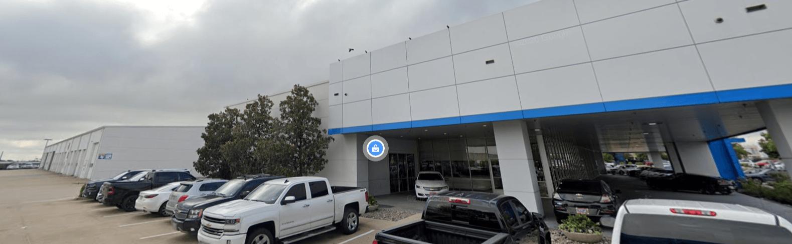 El Dorado Motors Corporate office
