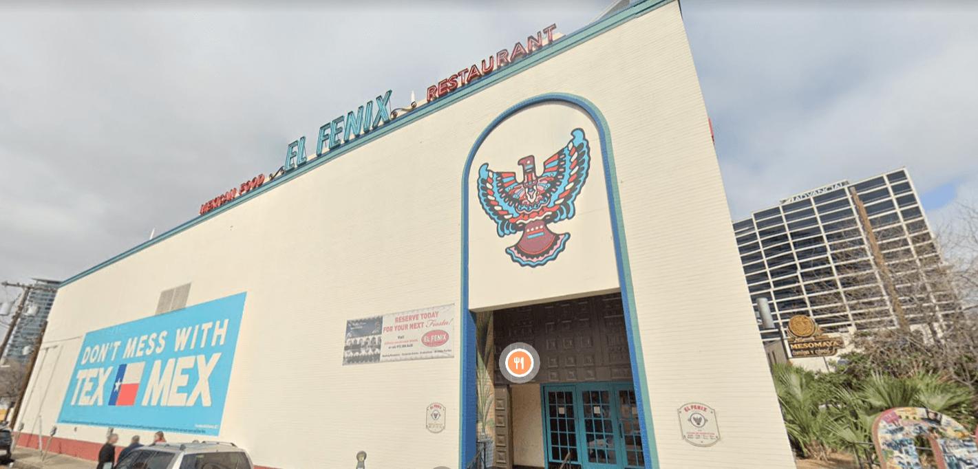 El Fenix Headquarters