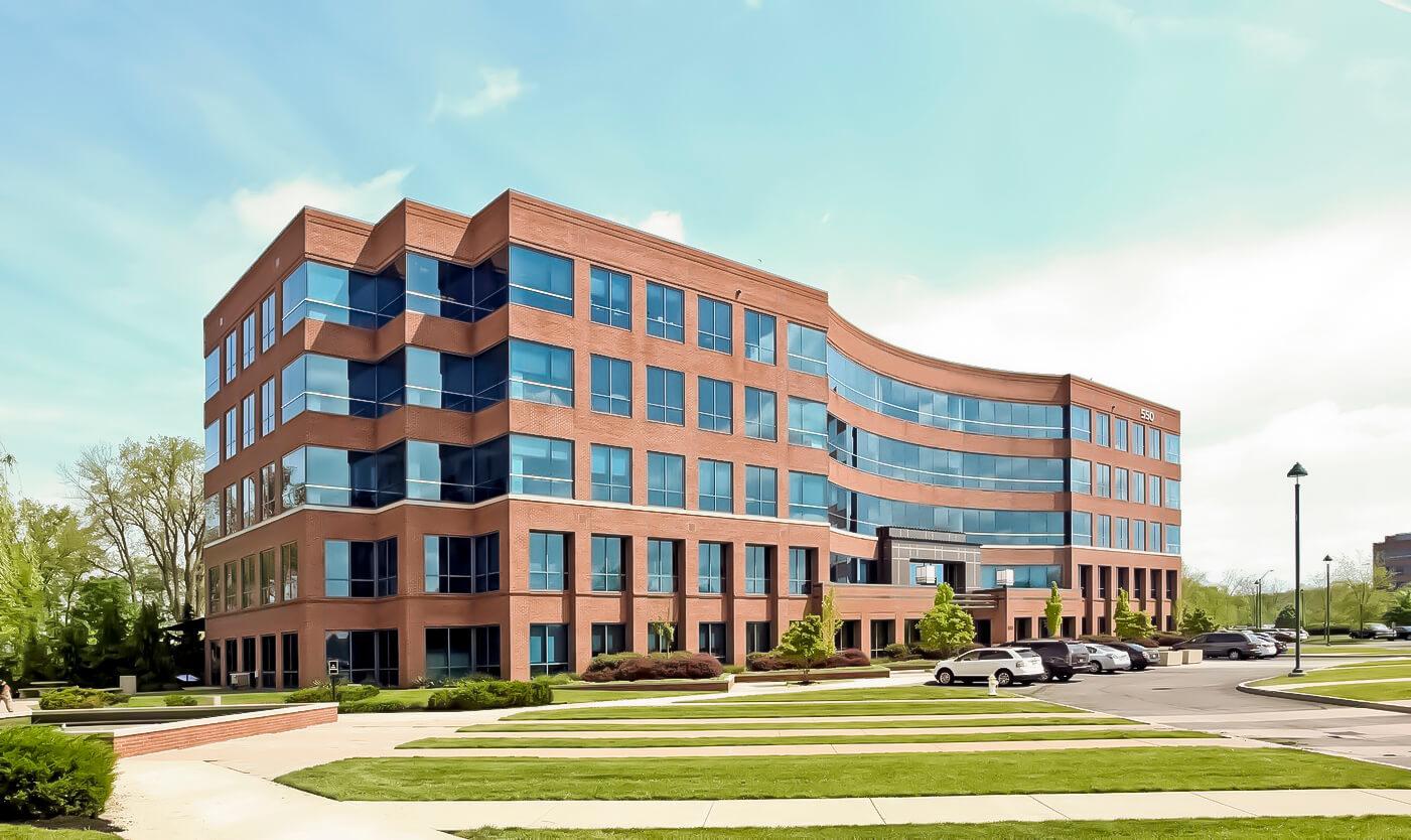 Elmer's Corporate office
