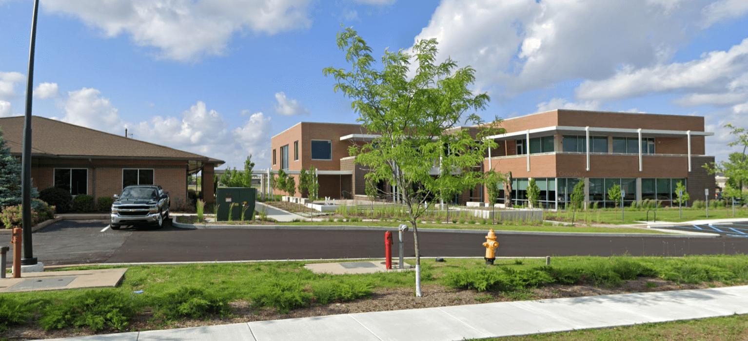 Elwood Staffing Corporate office