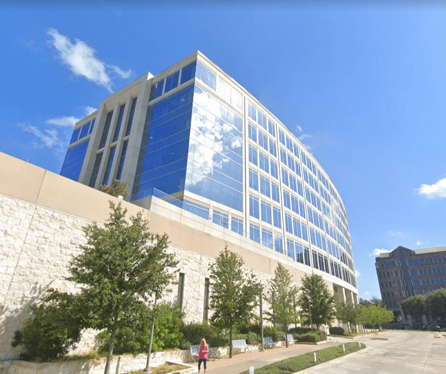 Energy Transfer Corporate office