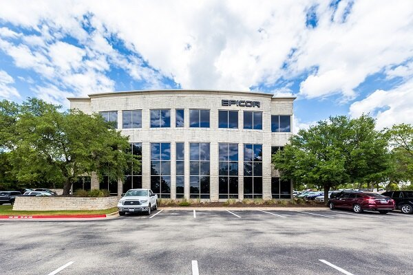 Epicor Corporate office