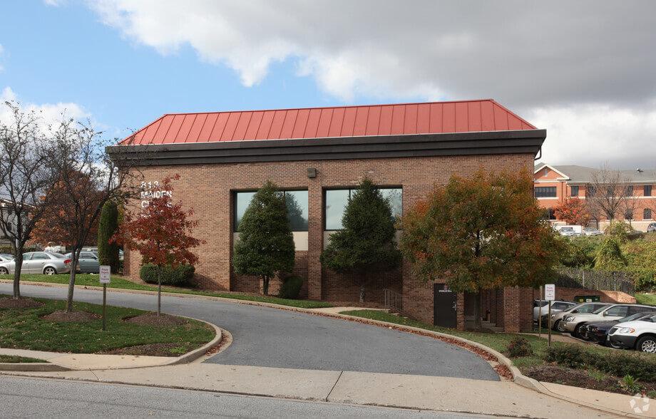 Erickson Living Corporate office