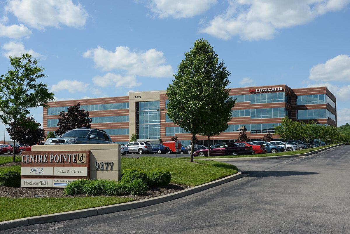 Evenflo Corporate office