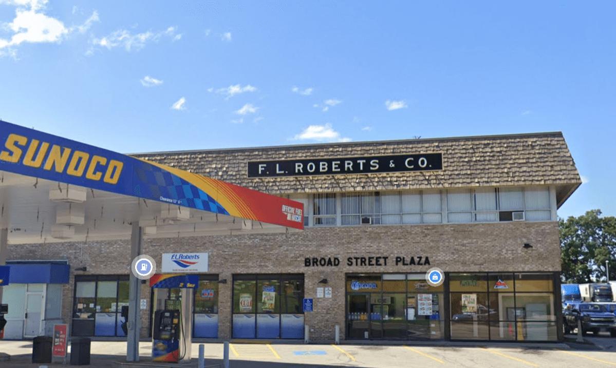 F. L. Roberts Corporate office