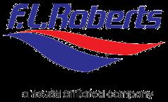 F. L. Roberts Logo