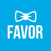 Favor Delivery Logo