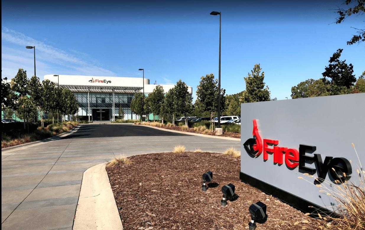 FireEye Corporate office