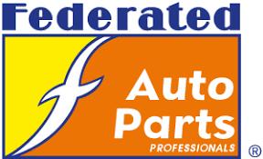 Fisher Auto Parts Logo
