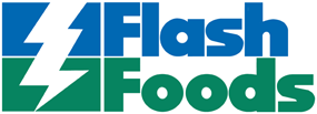 Flash Foods Logo