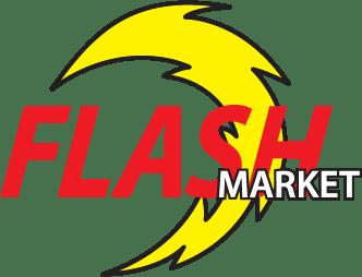 Flash Market Logo