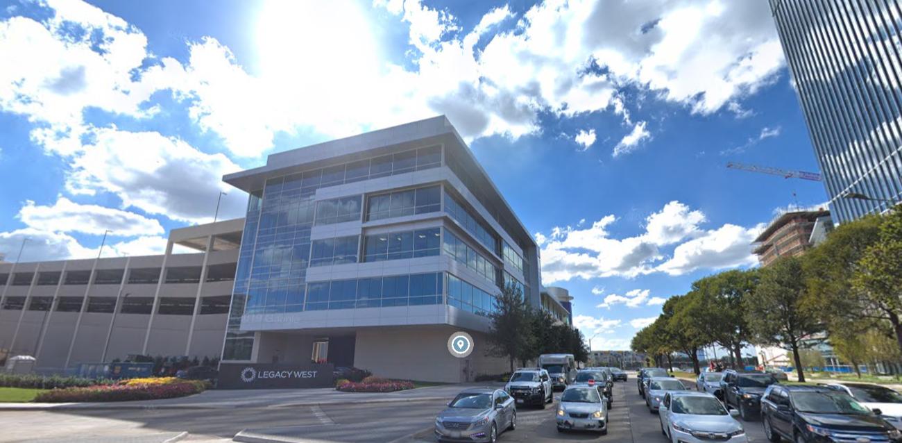 Fogo de Chão Corporate office