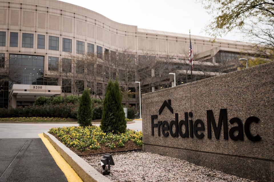 Freddie Mac Corporate office