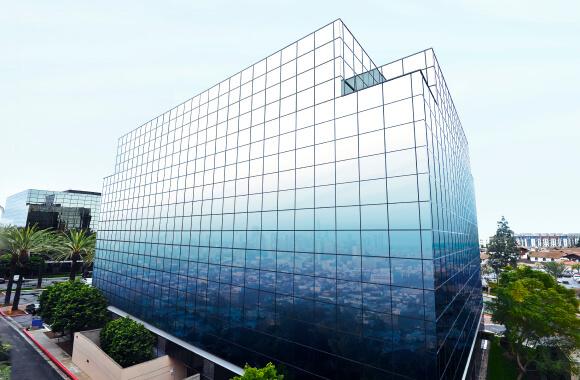 Freeway Insurance Corporate office