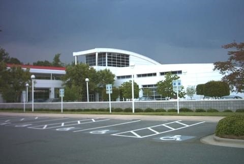 Frigidaire Corporate office