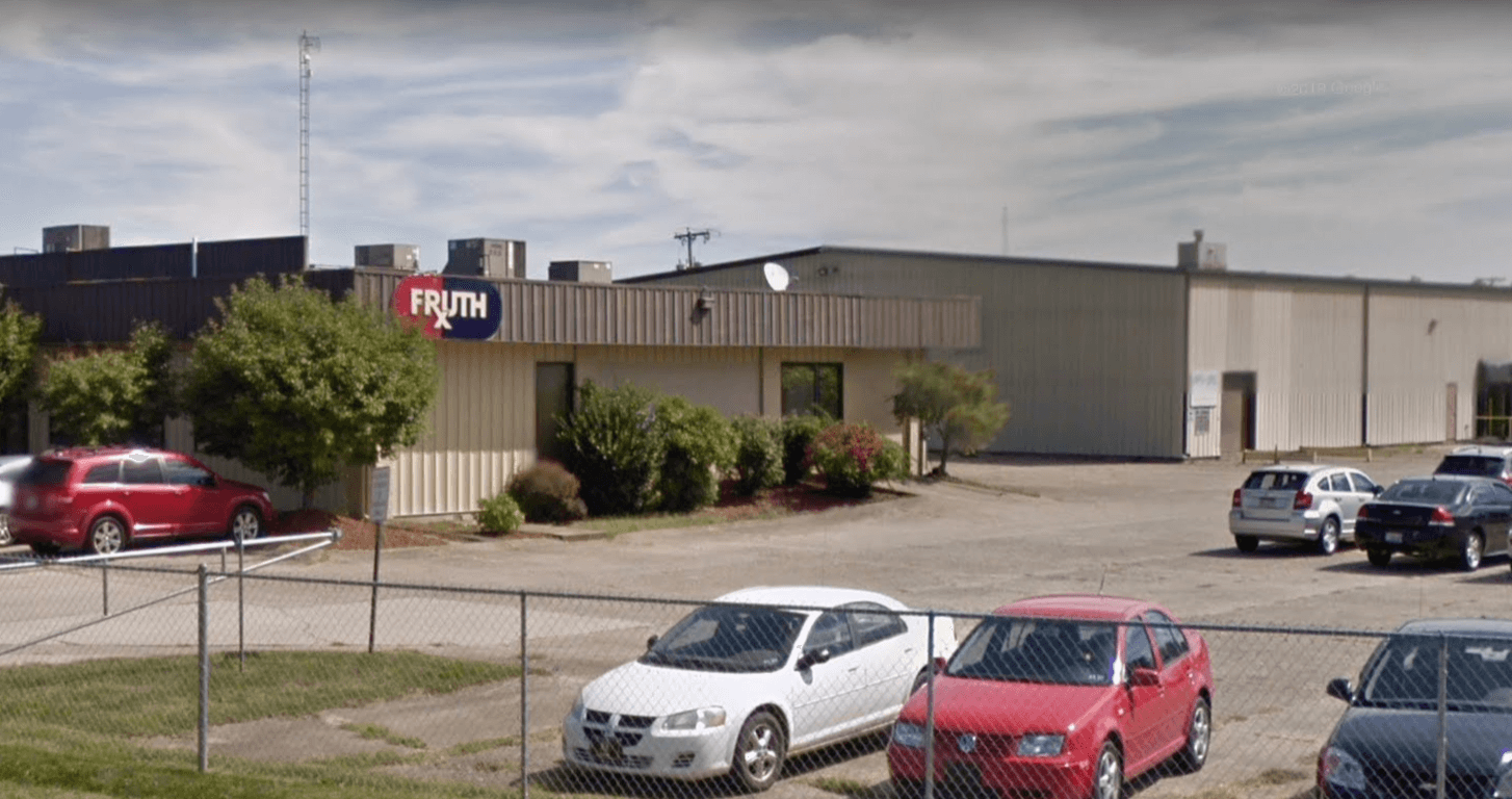 Fruth Pharmacy Corporate office